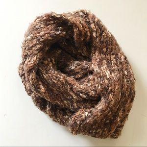 Cejon Super Soft Knit Woven Winter Scarf